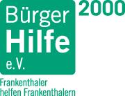 BürgerHilfe 2000 e.V. Logo